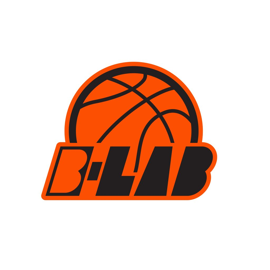 b-lab basketball store sponsor