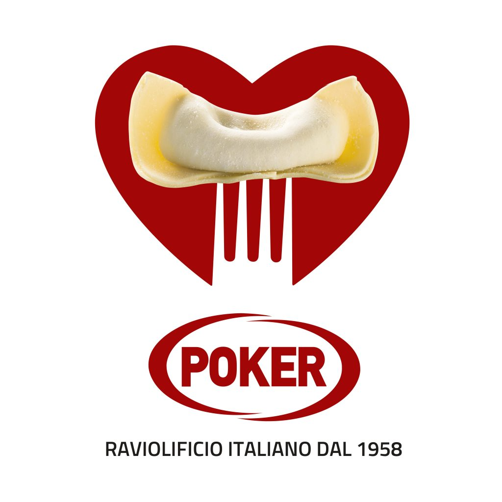 poker raviolificio sponsor